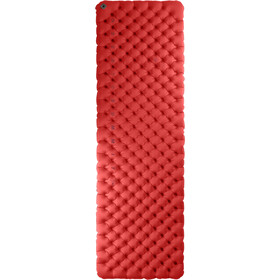 Sea to Summit Comfort Plus XT Geïsoleerde Air Mat Rechthoekig Regular Wide, red